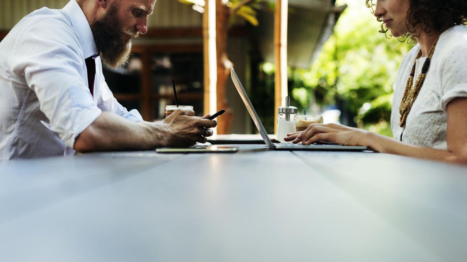 Online Marketing Beratung für kleine und mittelständische Unternehmen